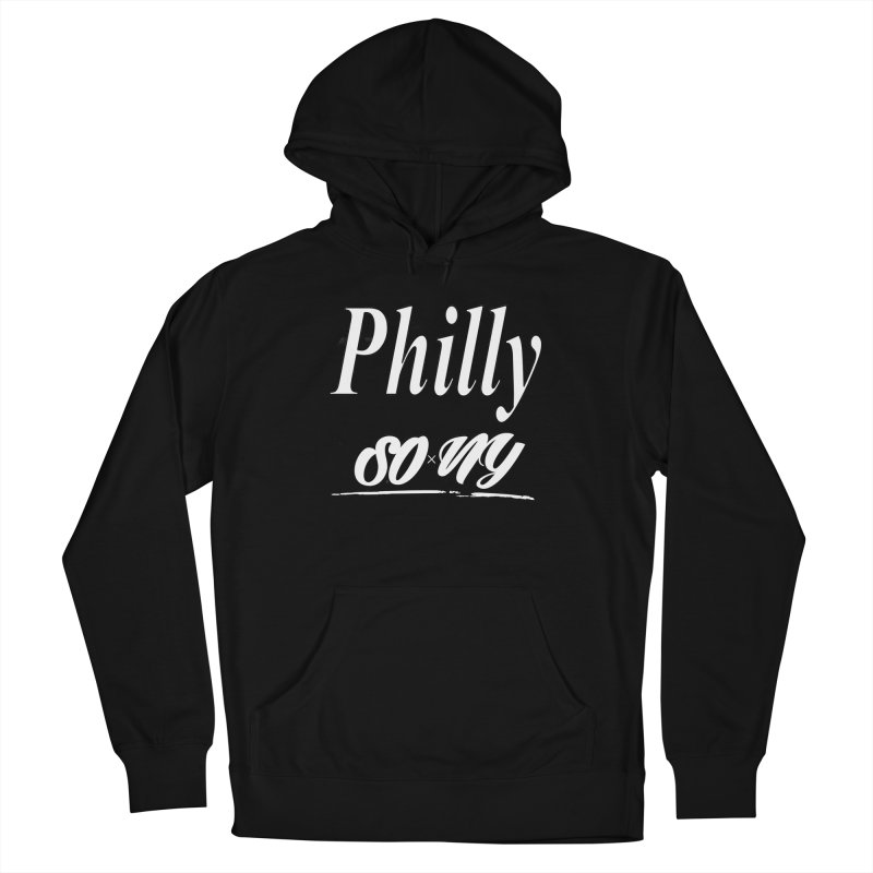 Philly limited S.O.xN.Y. Collection Women's Pullover Hoody by SOxNY OFFICIAL SHOP