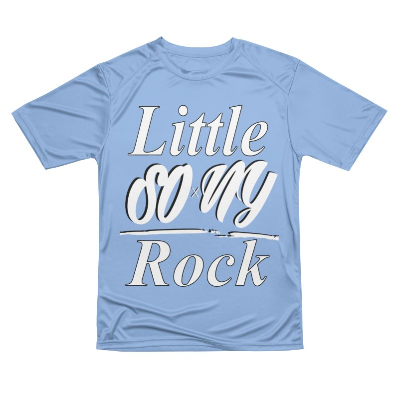Exclusive LR Rare Tee Men's T-Shirt by SOxNY OFFICIAL SHOP