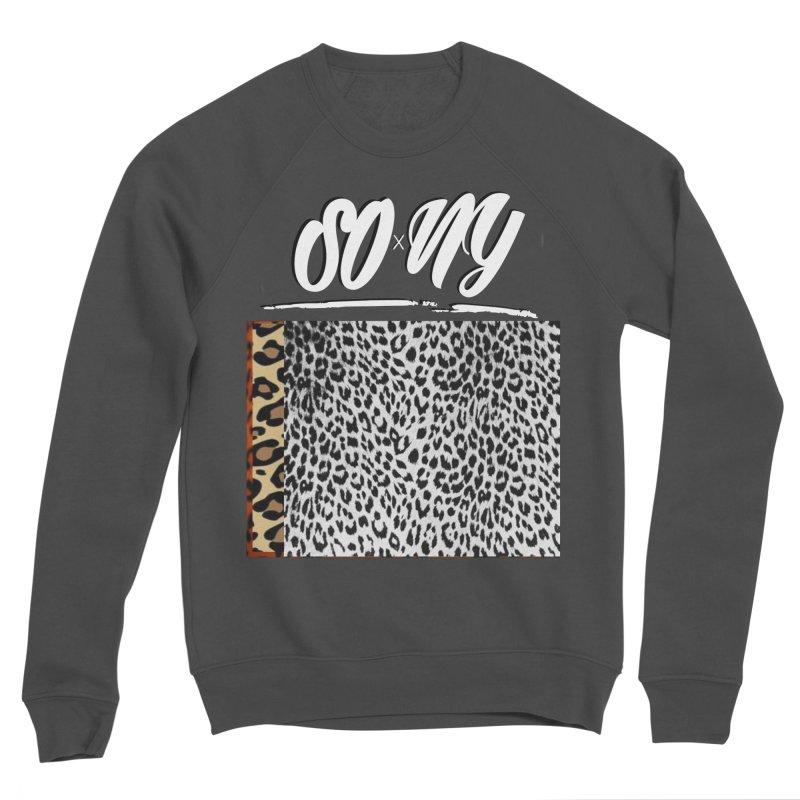 LaFrentz Collection Men's Sweatshirt by SOxNY OFFICIAL SHOP