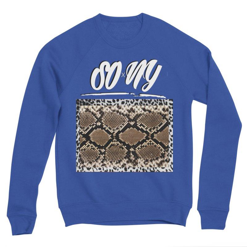 LaFrentz Men's Sweatshirt by SOxNY OFFICIAL SHOP