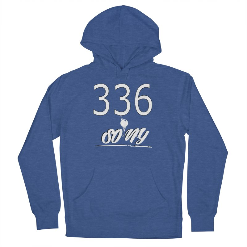 336 limited S.O.xN.Y. Men's Pullover Hoody by SOxNY OFFICIAL SHOP