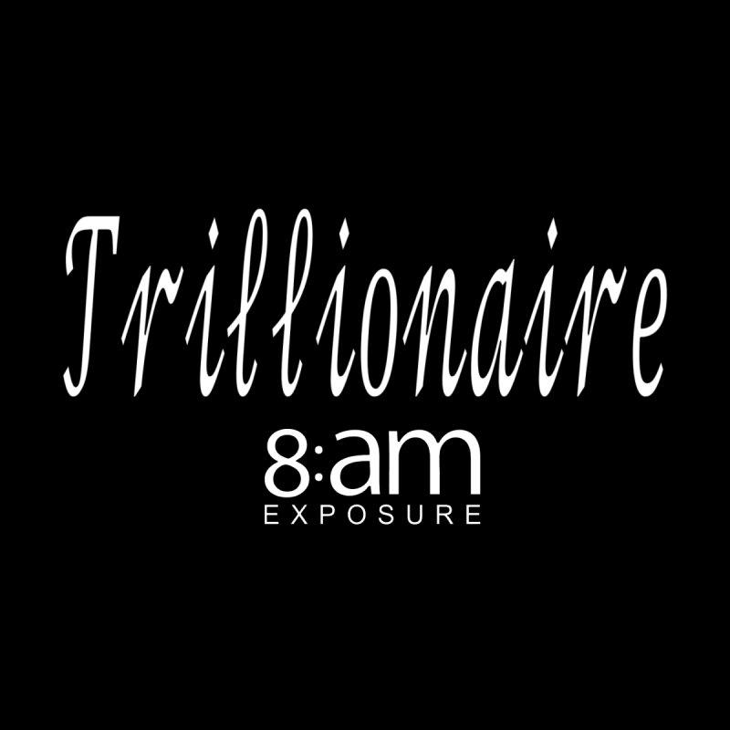 Trillionaire CEO Men's Tank by SOxNY OFFICIAL SHOP