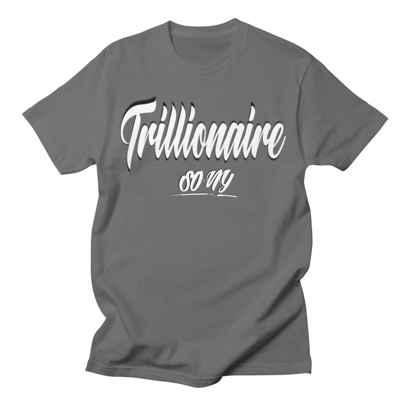Trilly Collection 2 Men's T-Shirt by SOxNY OFFICIAL SHOP