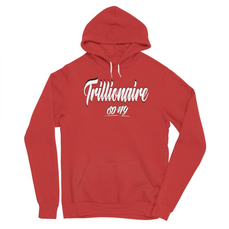 Trilly Collection 2 Men's Pullover Hoody by SOxNY OFFICIAL SHOP