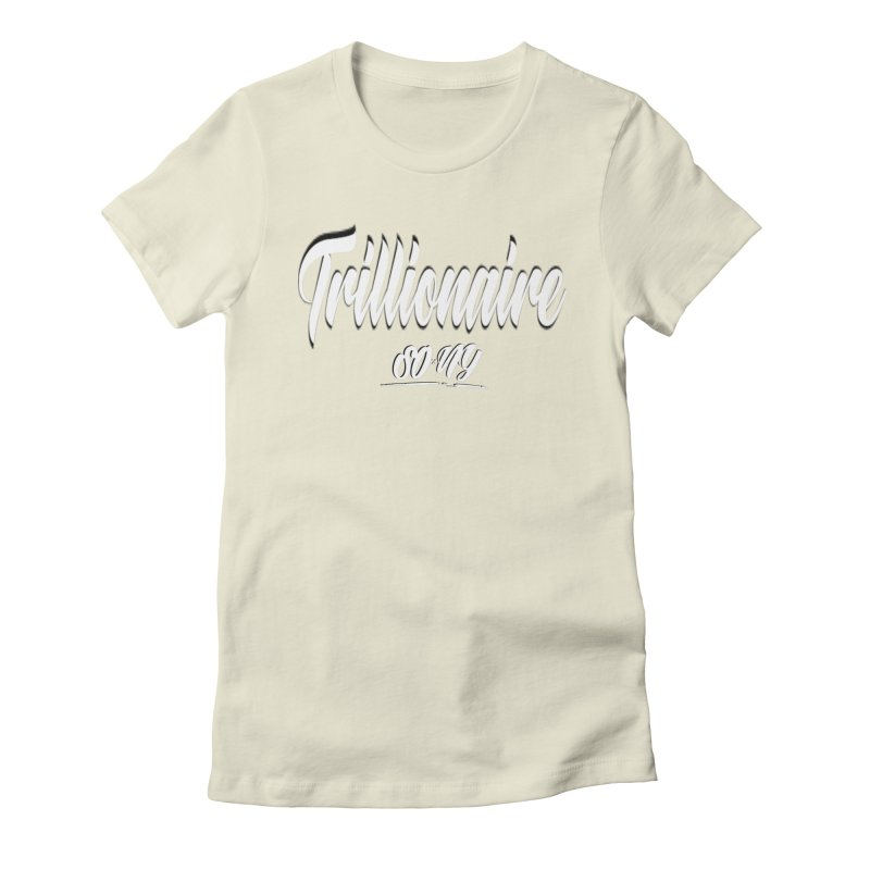 Trilly Collection 2 Women's T-Shirt by SOxNY OFFICIAL SHOP
