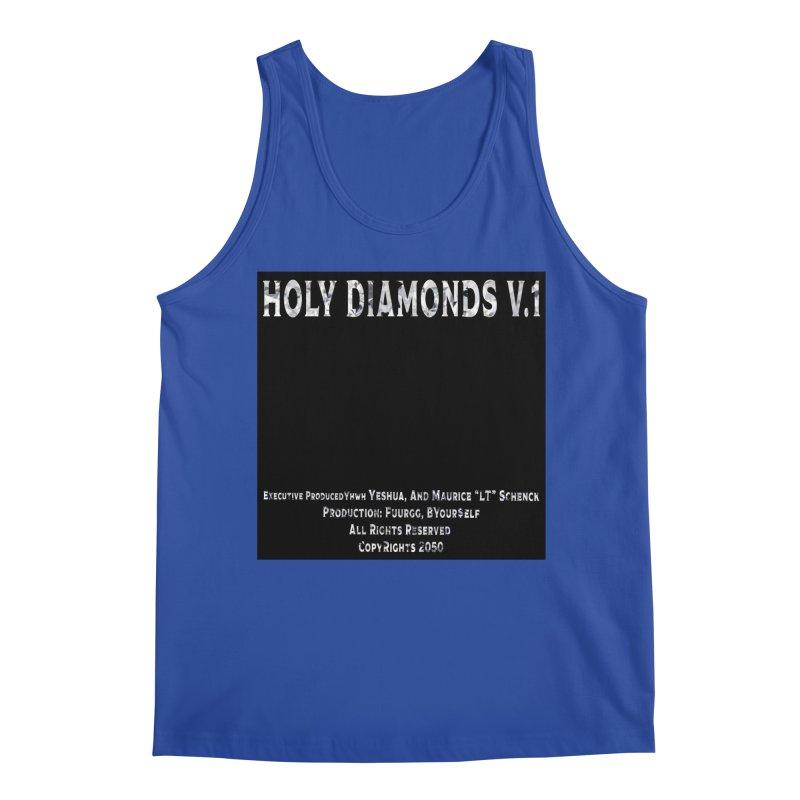 Holy Diamonds Merch Men's Tank by SOxNY OFFICIAL SHOP