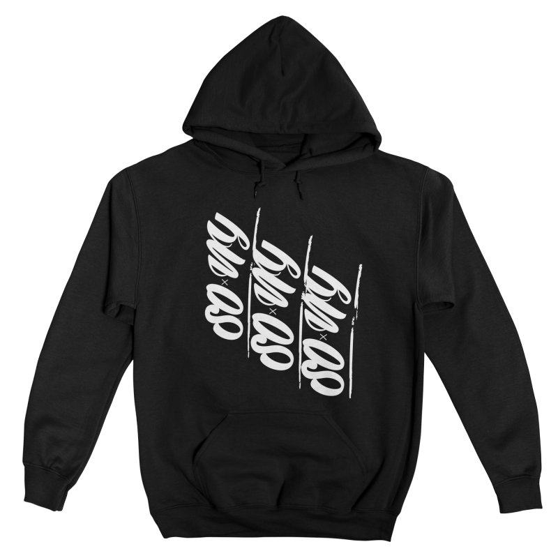 Multi Label Men's Pullover Hoody by SOxNY OFFICIAL SHOP