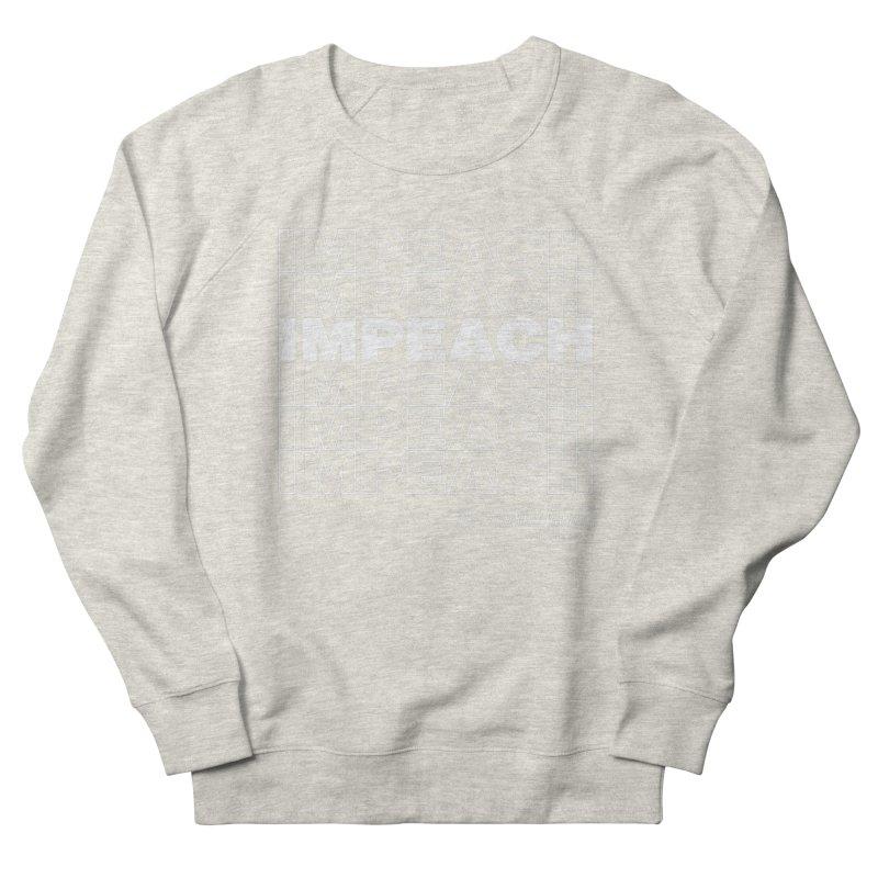Impeach - NSFW Women's Sweatshirt by random facts