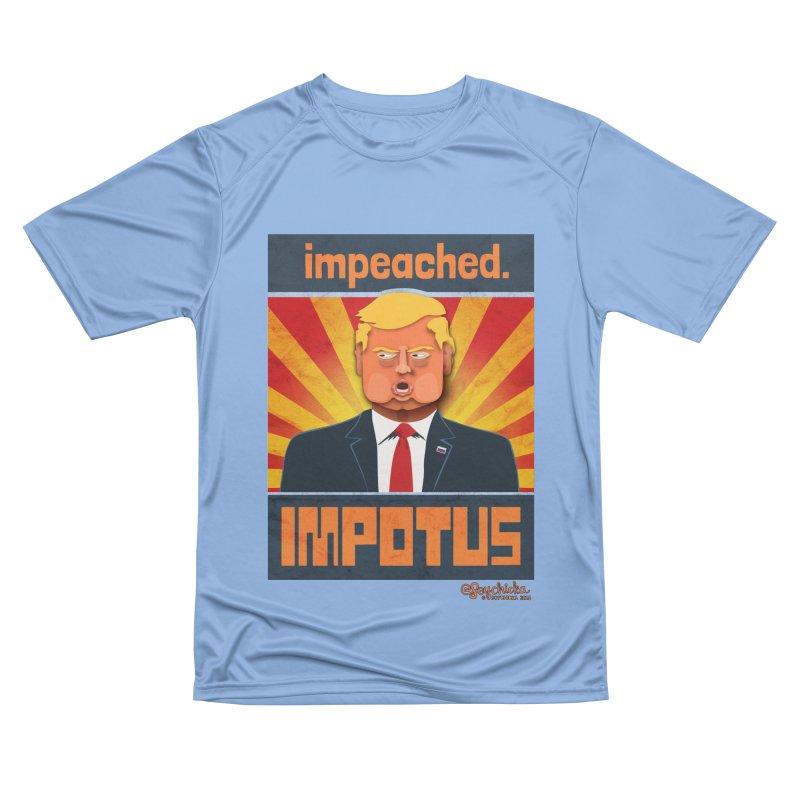 Impotus invaginatus Men's T-Shirt by random facts