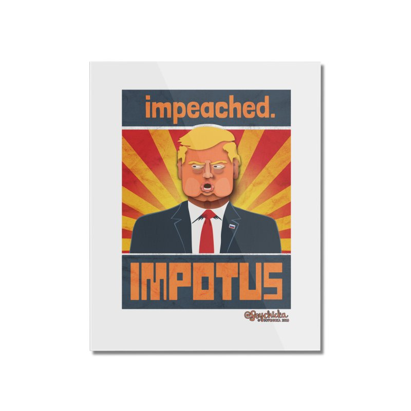 Impotus invaginatus Home Mounted Acrylic Print by random facts