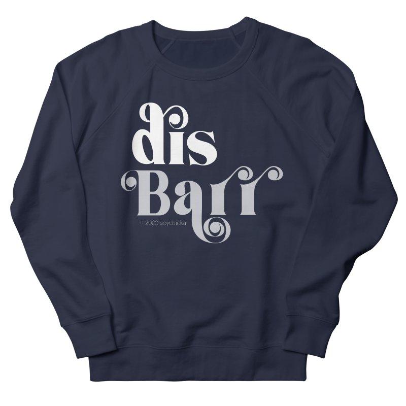 disBarr Women's Sweatshirt by random facts