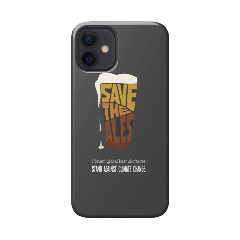 Save the Ales (20th anniversary remix) Accessories Phone Case by random facts