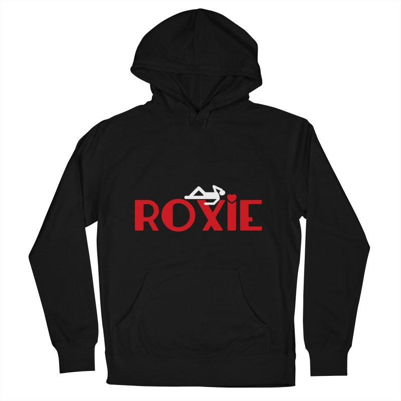 Roxie Tee Men's Pullover Hoody by So Yesterday