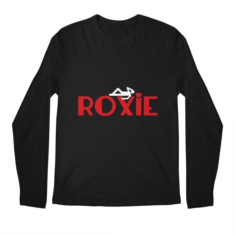 Roxie Tee Men's Longsleeve T-Shirt by So Yesterday