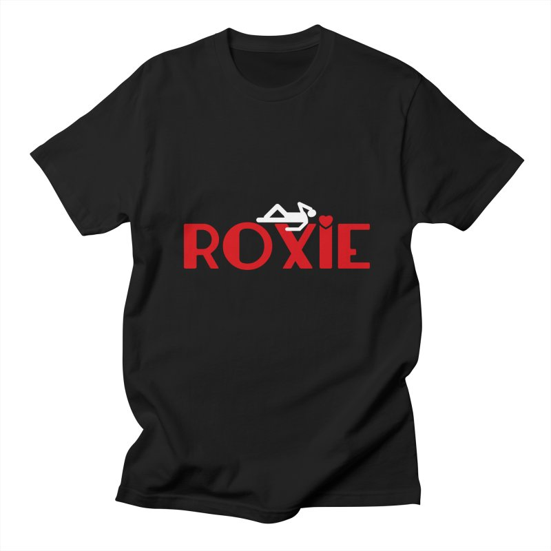 Roxie Tee Men's T-Shirt by So Yesterday