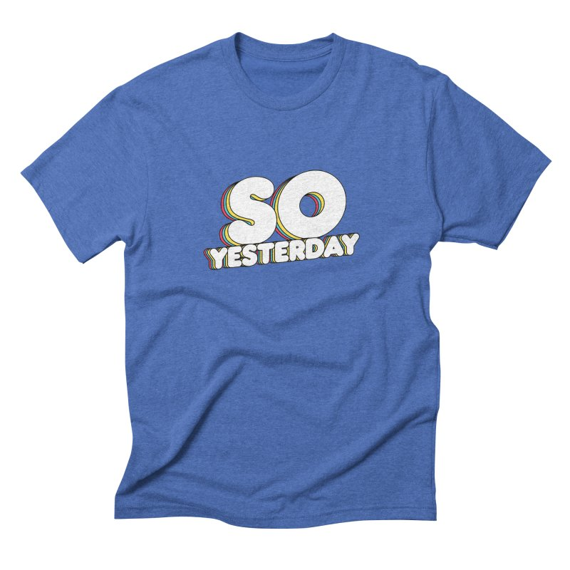 Men's None by So Yesterday