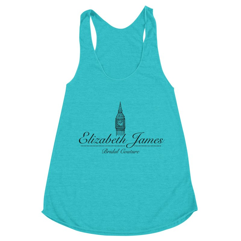 Elizabeth James Tee Women's Tank by So Yesterday