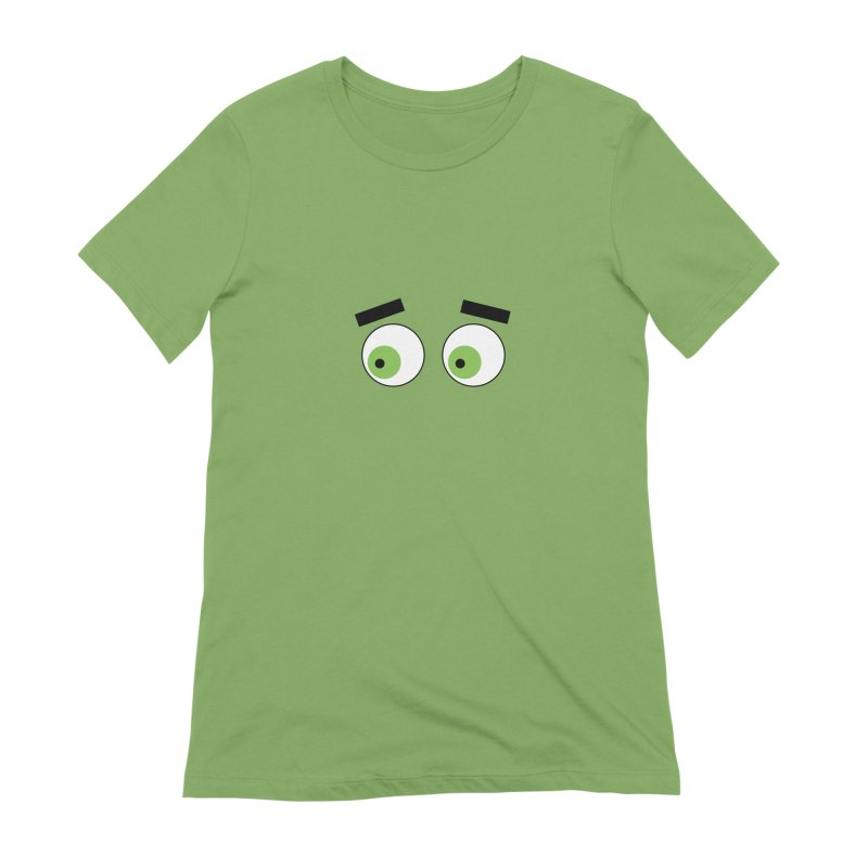 Cosmo Tee Women's Extra Soft T-Shirt by So Yesterday