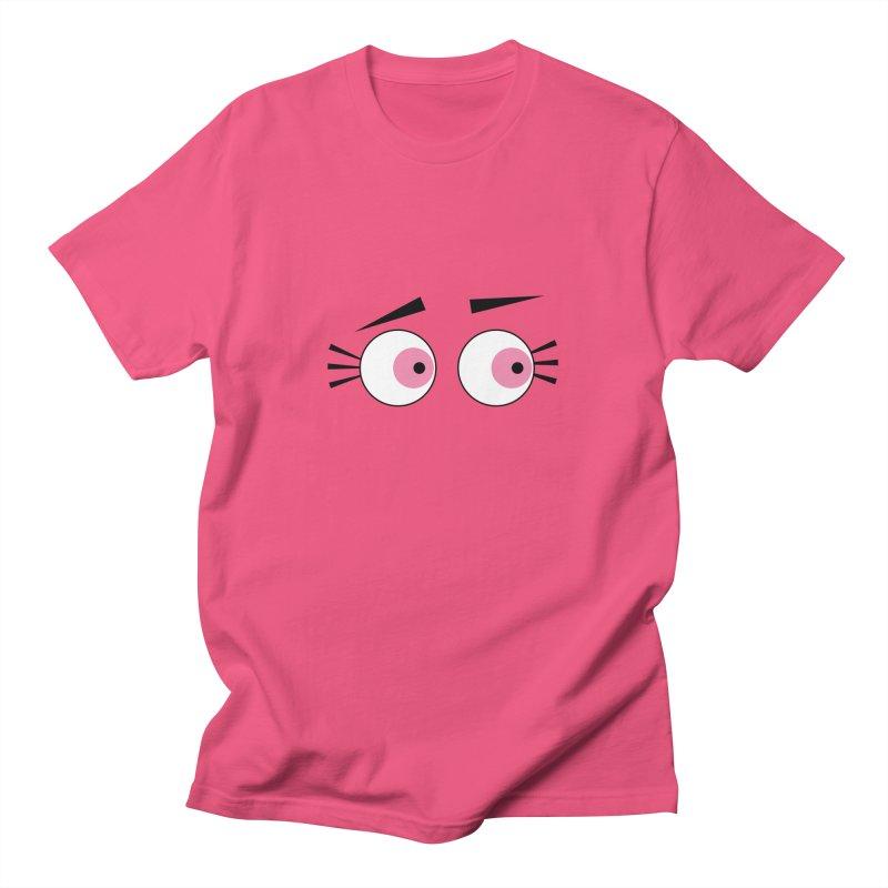 Wanda Tee Men's T-Shirt by So Yesterday