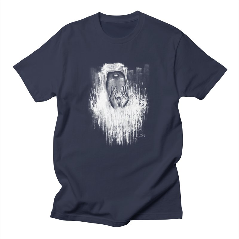 response Women's Regular Unisex T-Shirt by soymeeshii's artist shop