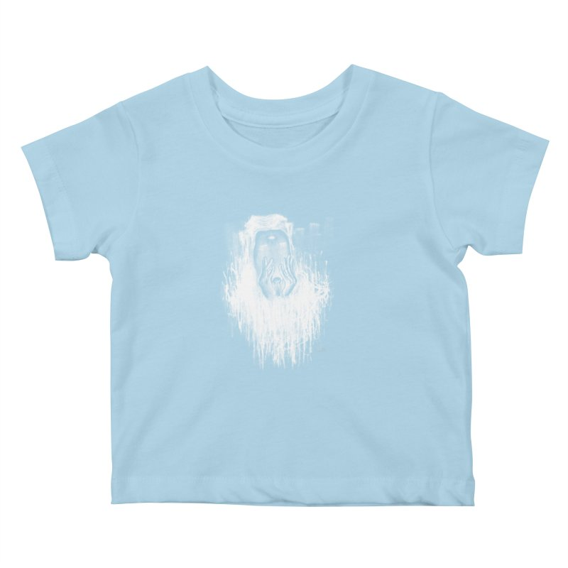 response Kids Baby T-Shirt by soymeeshii's artist shop