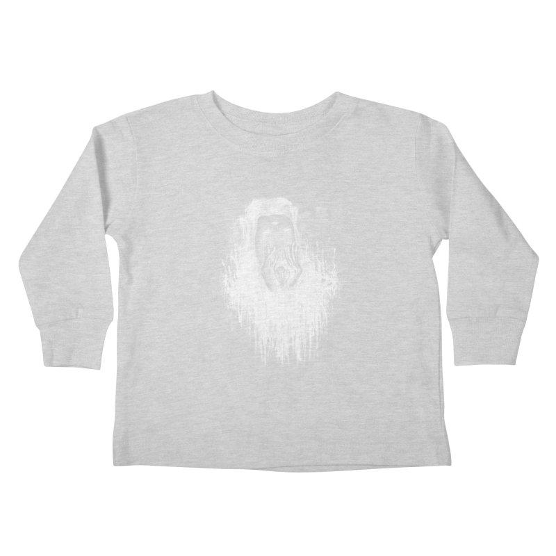 response Kids Toddler Longsleeve T-Shirt by soymeeshii's artist shop
