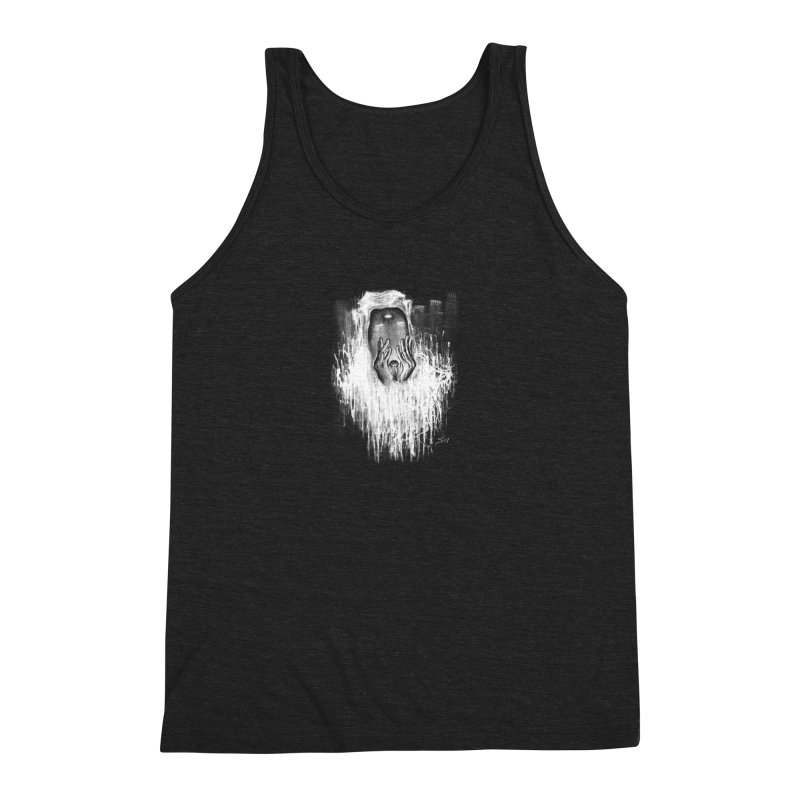 response Men's Tank by soymeeshii's artist shop