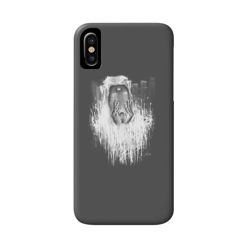 response Accessories Phone Case by soymeeshii's artist shop