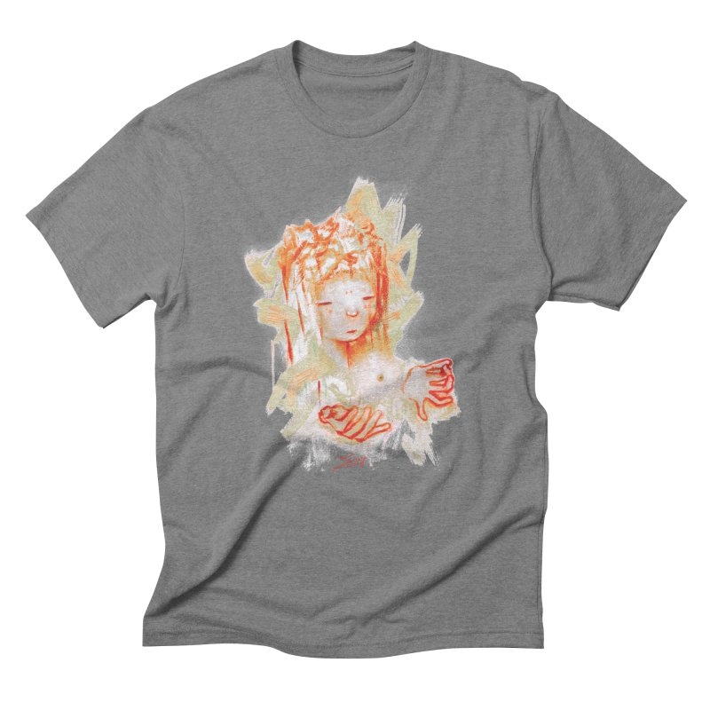 projections_2 Men's T-Shirt by soymeeshii's artist shop