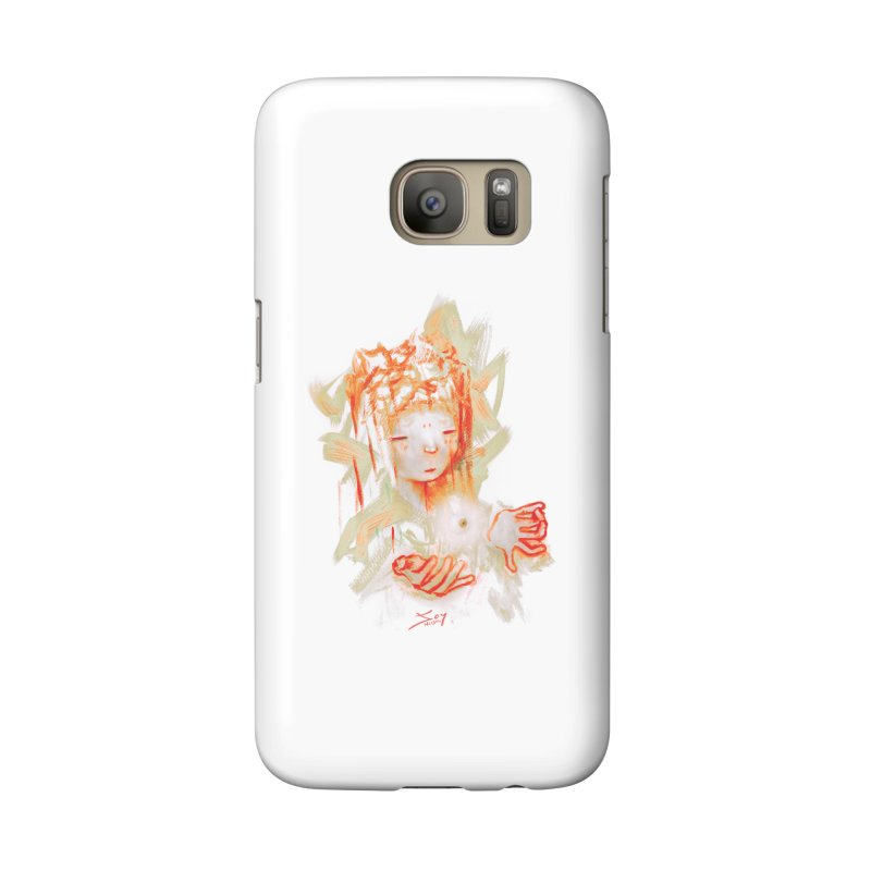 projections_2 Accessories Phone Case by soymeeshii's artist shop