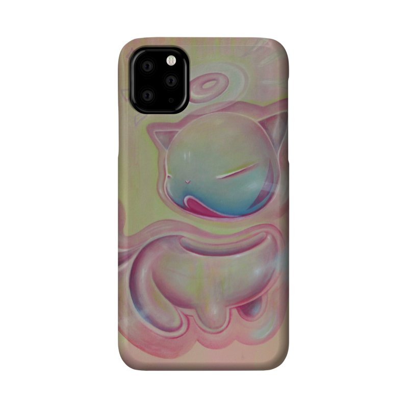 moosh Accessories Phone Case by soymeeshii's artist shop