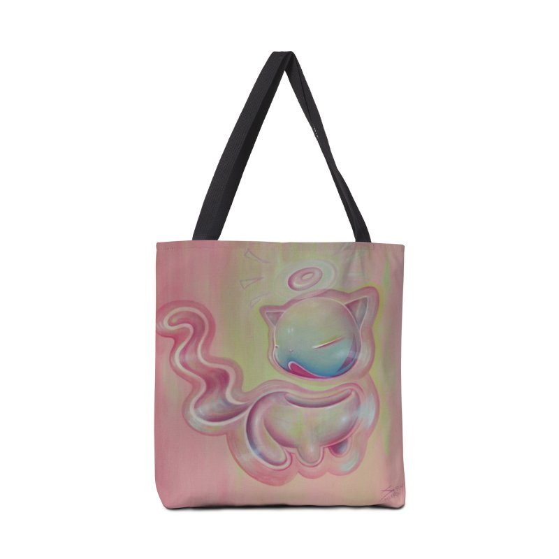 moosh Accessories Bag by soymeeshii's artist shop