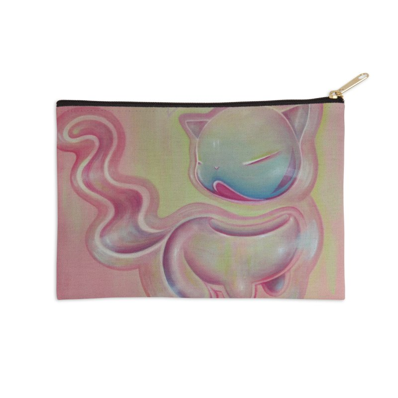 moosh Accessories Zip Pouch by soymeeshii's artist shop