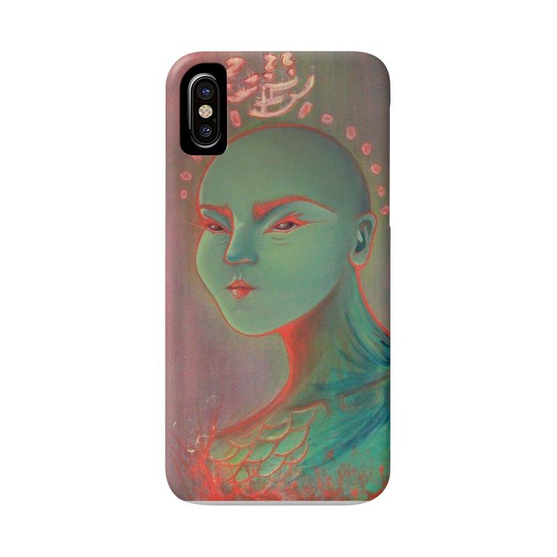 RBF kween Accessories Phone Case by soymeeshii's artist shop
