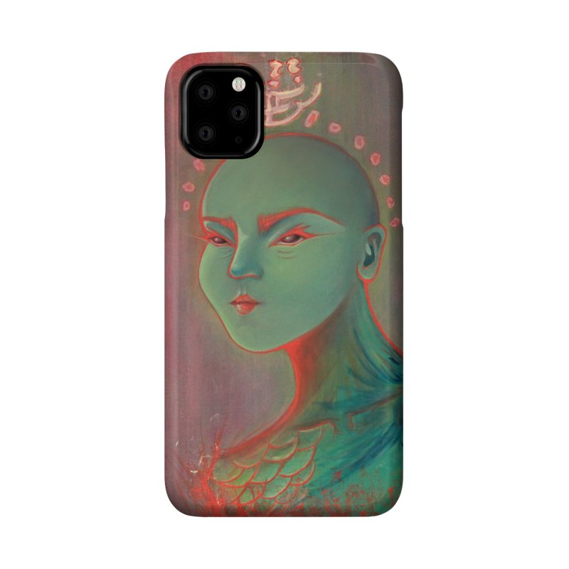 RBF kween Accessories Phone Case by soymeeshii's artist shop