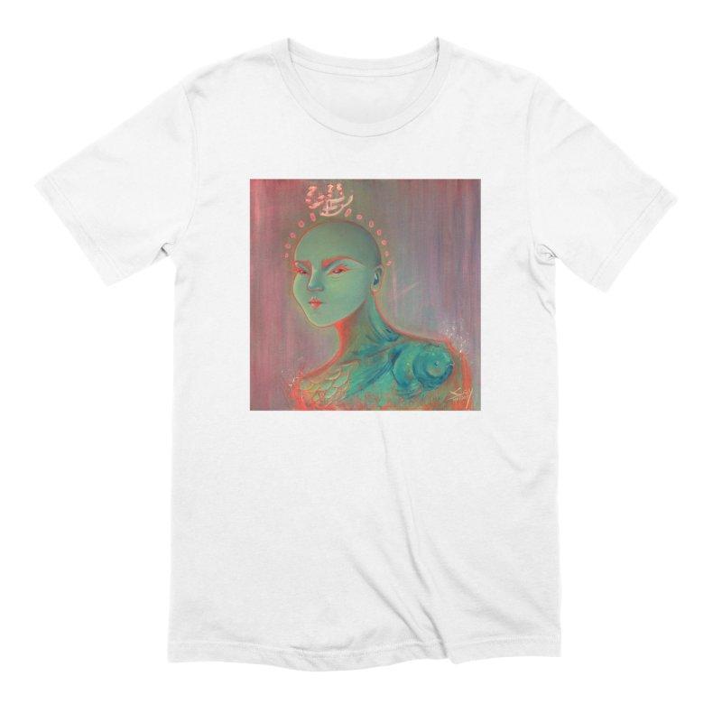 RBF kween Men's T-Shirt by soymeeshii's artist shop