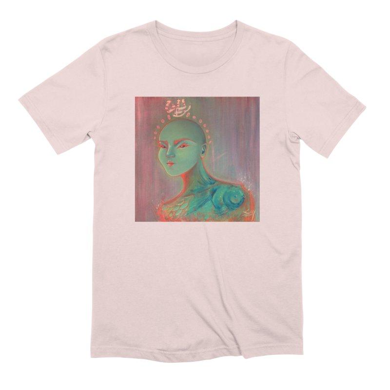 RBF kween Men's Extra Soft T-Shirt by soymeeshii's artist shop