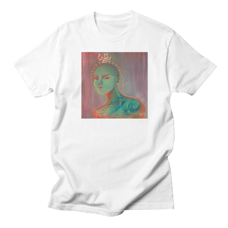 RBF kween Men's T-Shirt by soymeeshii's artist shop