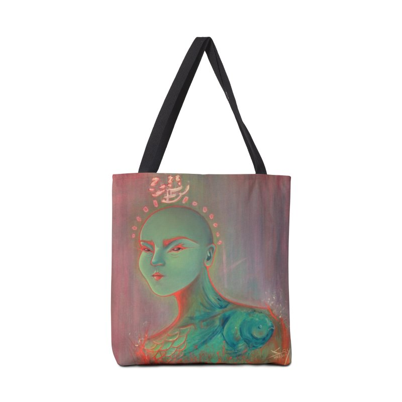 RBF kween Accessories Bag by soymeeshii's artist shop