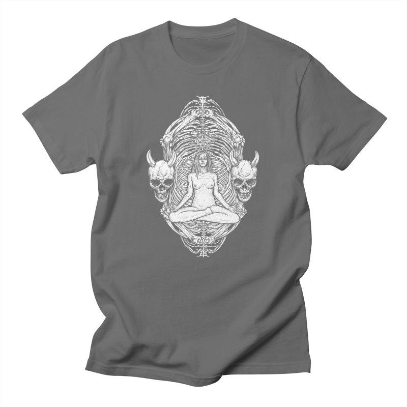 THE KISS OF DETH Women's Regular Unisex T-Shirt by Sp3ktr's Artist Shop