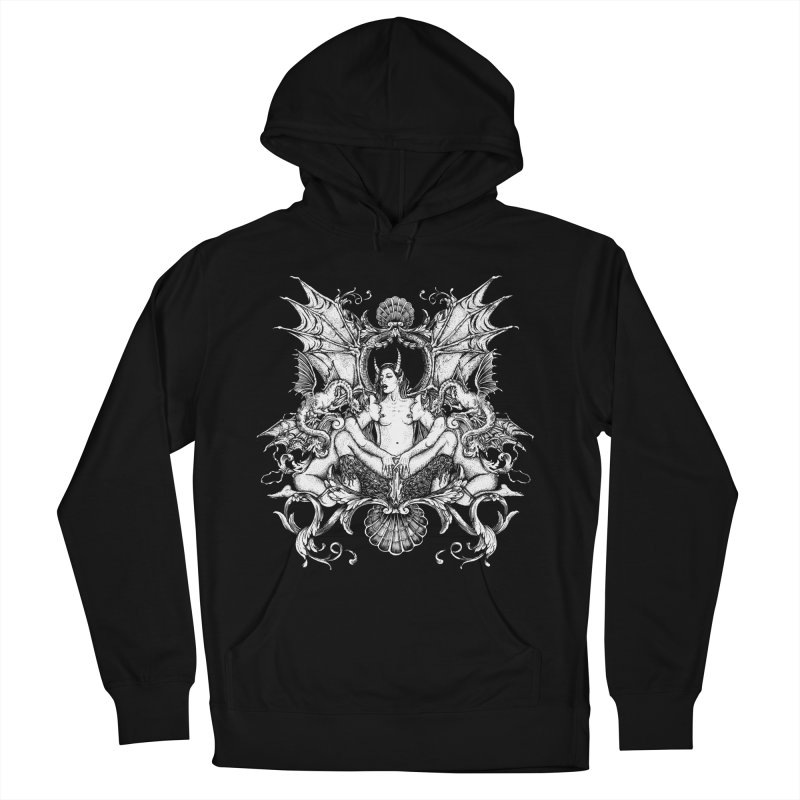 PAGAN PICNIC Men's French Terry Pullover Hoody by Sp3ktr's Artist Shop