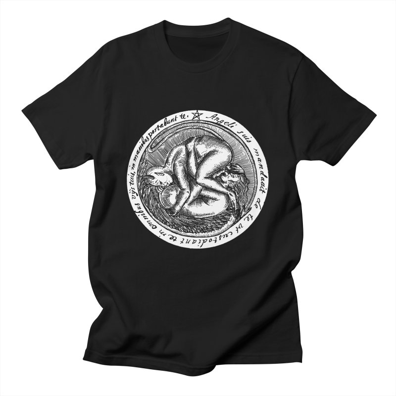 69_white Men's T-Shirt by Sp3ktr's Artist Shop