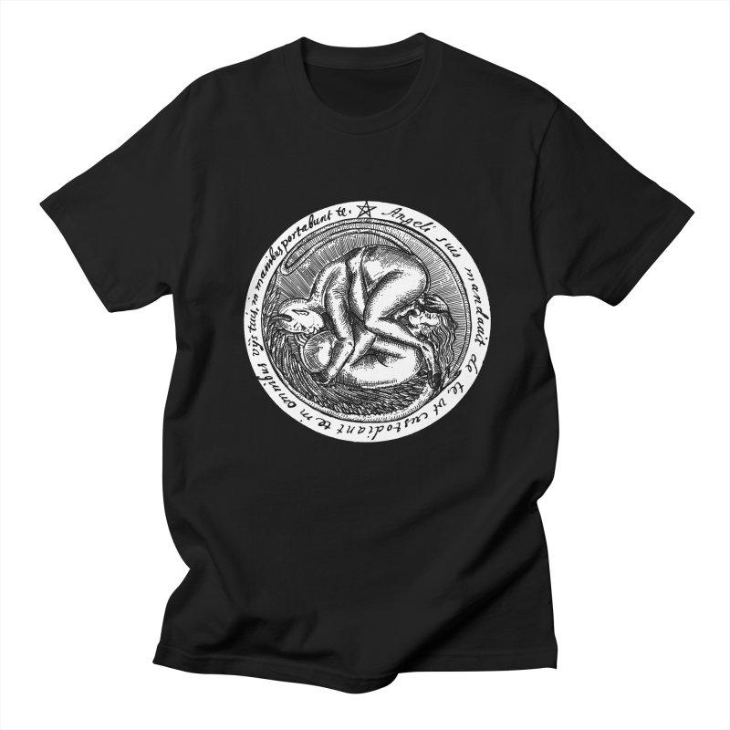 69_white Women's Regular Unisex T-Shirt by Sp3ktr's Artist Shop