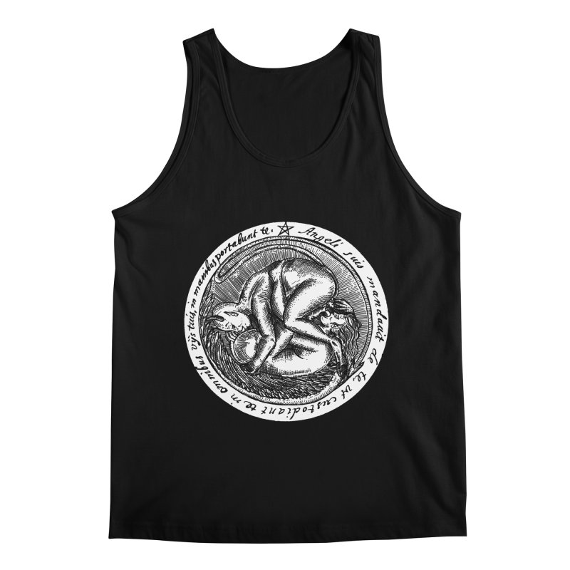 69_white Men's Regular Tank by Sp3ktr's Artist Shop