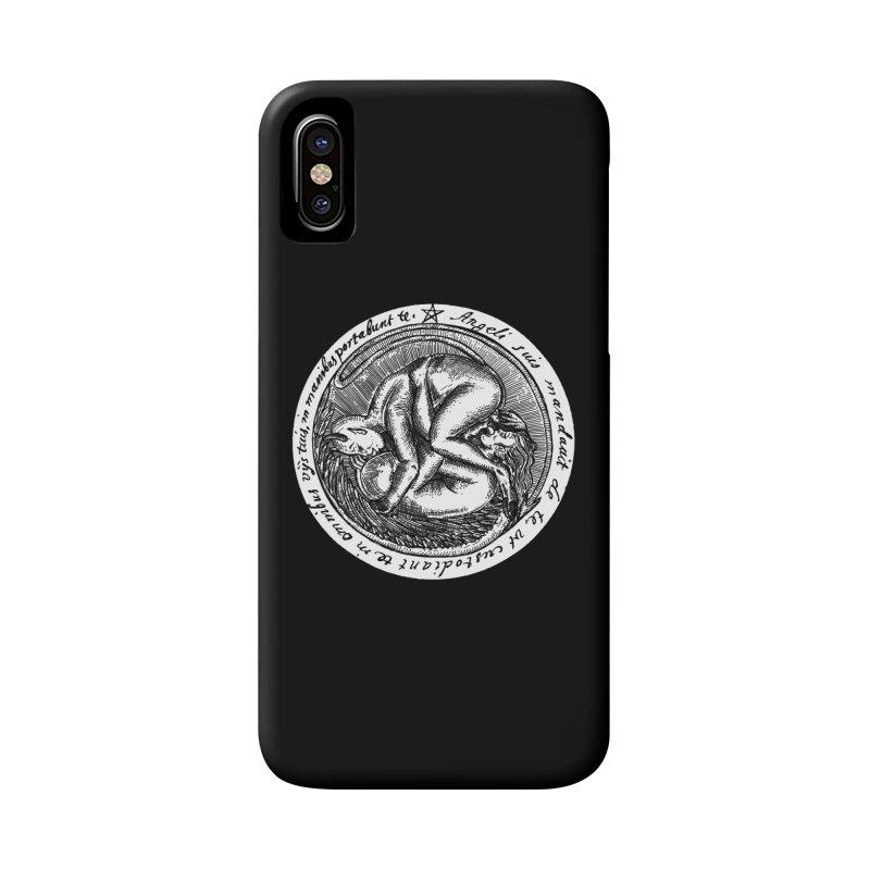 69_white Accessories Phone Case by Sp3ktr's Artist Shop