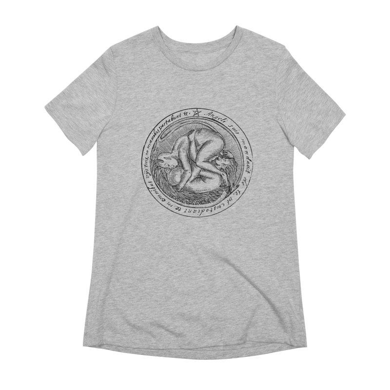 696 Women's Extra Soft T-Shirt by Sp3ktr's Artist Shop