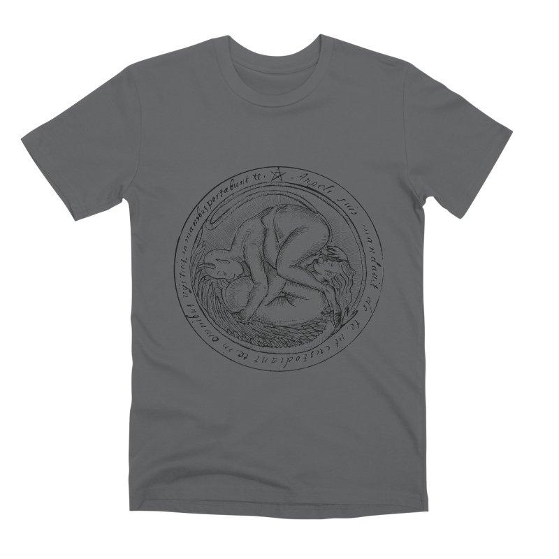 696 Men's Premium T-Shirt by Sp3ktr's Artist Shop