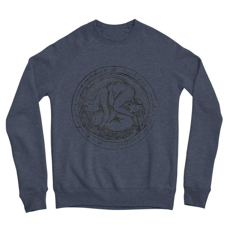 696 Men's Sponge Fleece Sweatshirt by Sp3ktr's Artist Shop