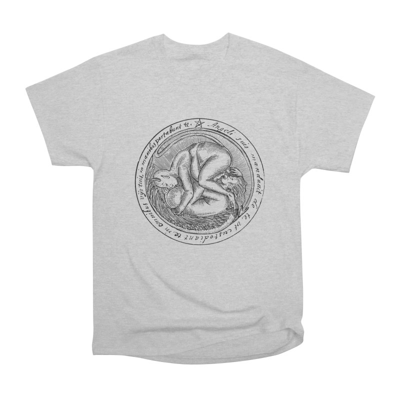 696 Women's Heavyweight Unisex T-Shirt by Sp3ktr's Artist Shop