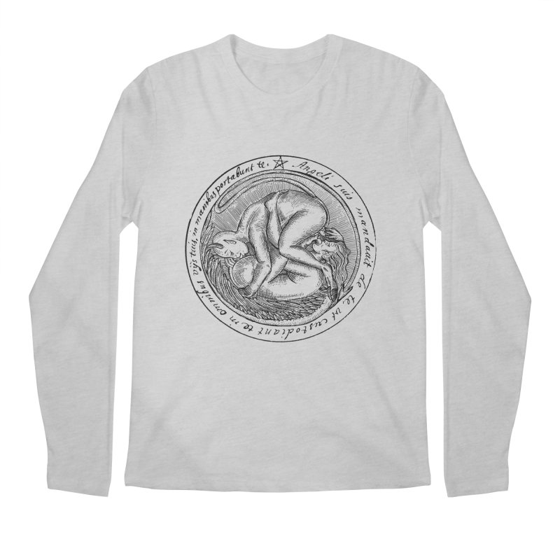 696 Men's Regular Longsleeve T-Shirt by Sp3ktr's Artist Shop